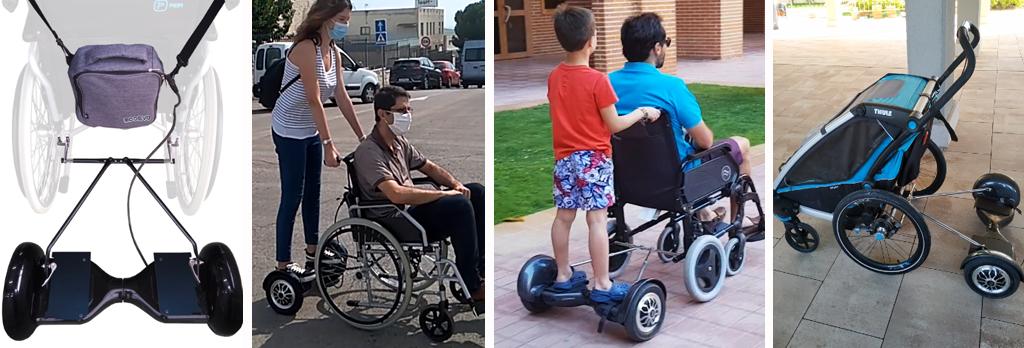 dudas mooevo silla ruedas