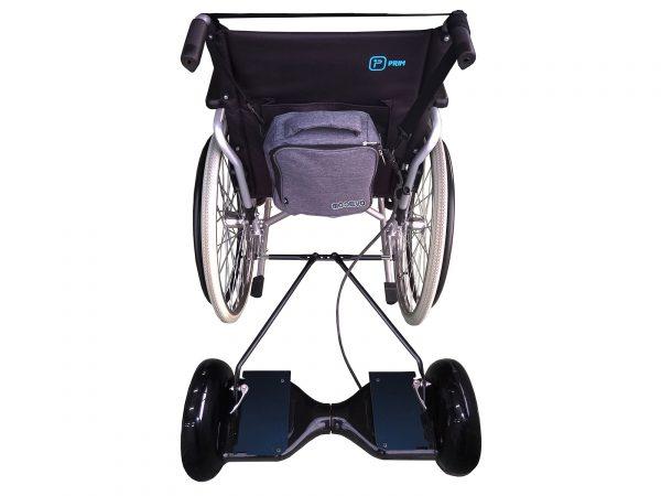 motor silla ruedas prim