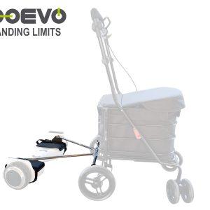 adaptador hoverboard a carritos de la compra mooevo aidwheels