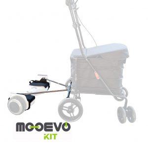 hoverstroller adaptador hoverboard