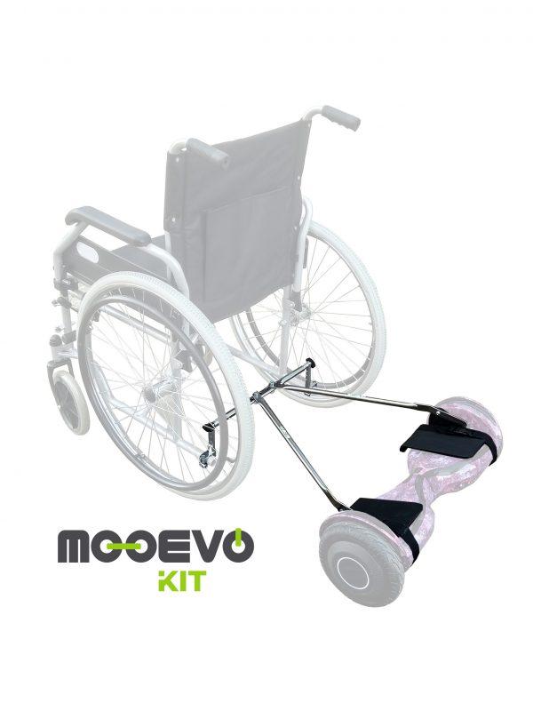 kit adaptador hoverboard
