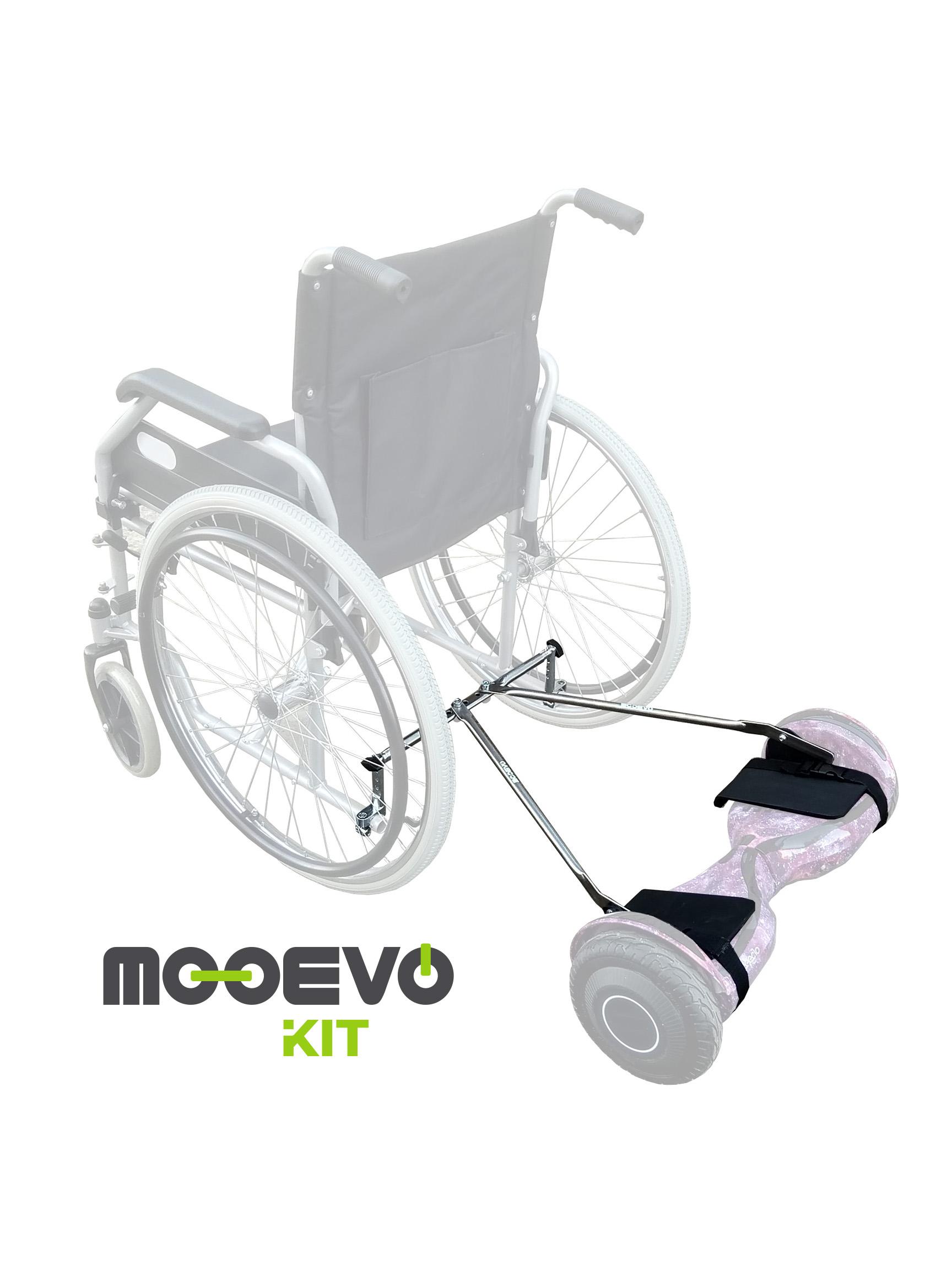 silla ruedas motor españa