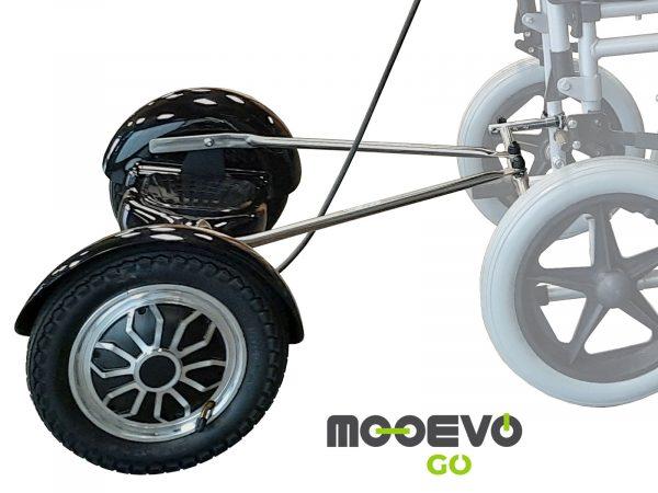 motor acompañante sillas ruedas mooevo go
