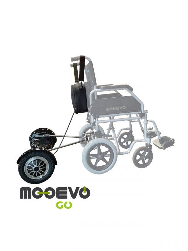 motor electrico ayuda silla ruedas acompañante