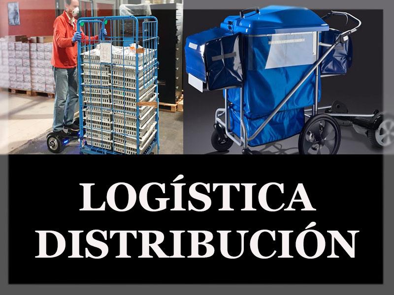 logistica distribucion mooevo