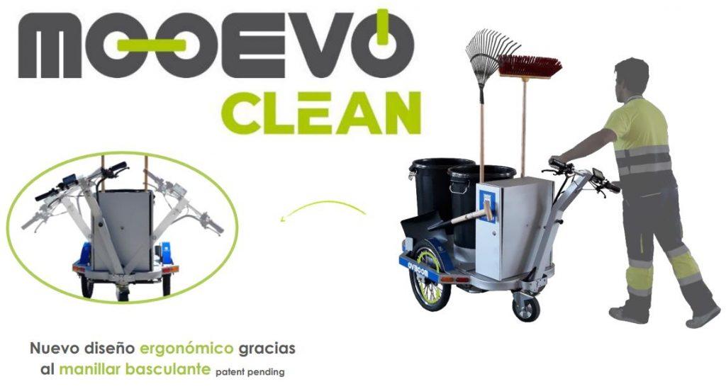 mooevo clean