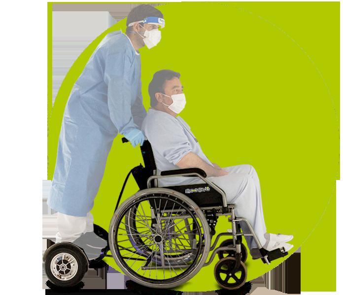 servicios medicos mooevo hospitales residencias